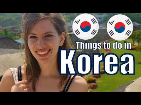 Things to do in Korea | Top Attractions Travel Guide