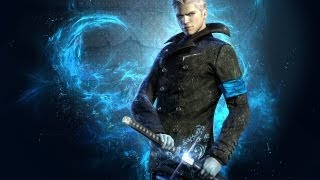 DmC - Devil May Cry - Vergil