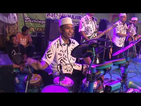 Qomarun BALADA Religi Music Kalitidu Cah TeamLo Punya