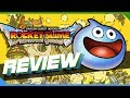 Rocket Slime Review (Nintendo DS)