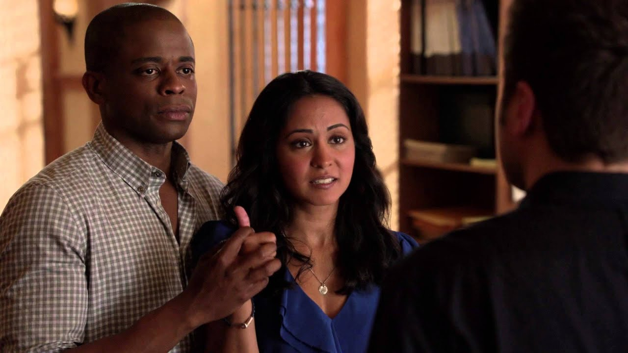 Does Lassiter know about Shawn and Juliet on Psych
