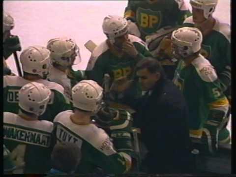ijshockey 1988 spitman nijmegen deel 3