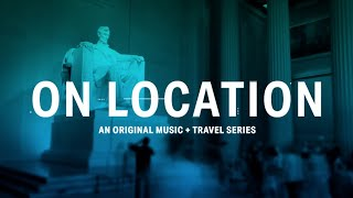 Music + Travel In Washington, D.C. With Michelle Blackwell, Kokayi & More | On Location