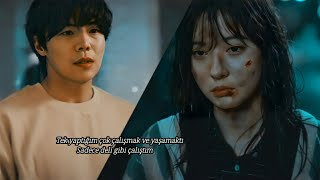 Kore Klip  Penthouse • S.O.S  Logan Lee  Anna Lee×Seol-A (Türkçe Altyazı) Bu Bir Yardım Çağrısı