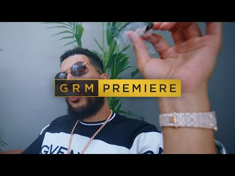 Asco - Goin On ft. H The Great [Music Video] | GRM Daily