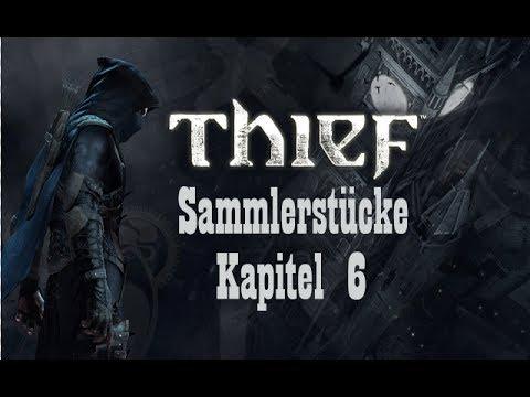 Thief Tresore