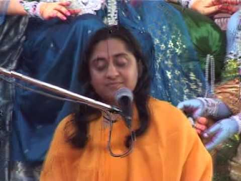 hari bhajan by raseshwari deviji