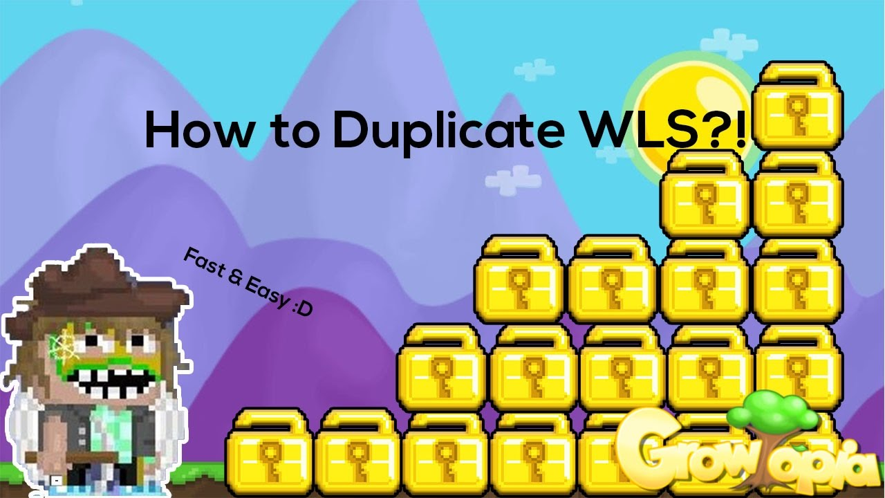 how to make duplicates fast