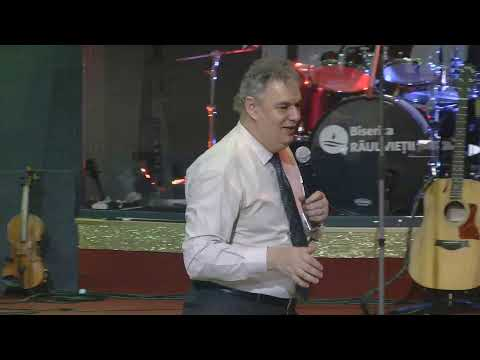 09 Februarie 2020   Răzvan Mihăilescu   Duminica seara   Biserica Râul Vieții