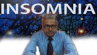Insomnia Treatment in Hindi By Dr. P.S. Tiwari