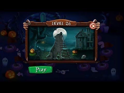 Escape The Dark Fence Level 26 Walkthrough (Hidden Fun Games)