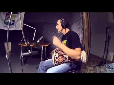 House darbuka mix Vitaly Fedorov (Kenny_Ground Caribbean_Orig)