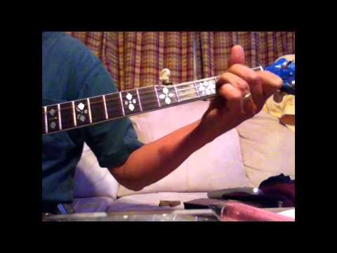 Steam Powered Aeroplane III banjo instruction