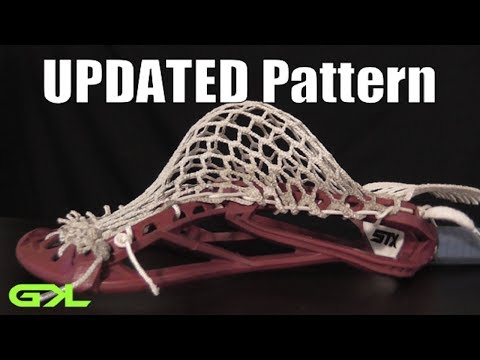 GKL┇UPDATED STX Duel Faceoff Pattern