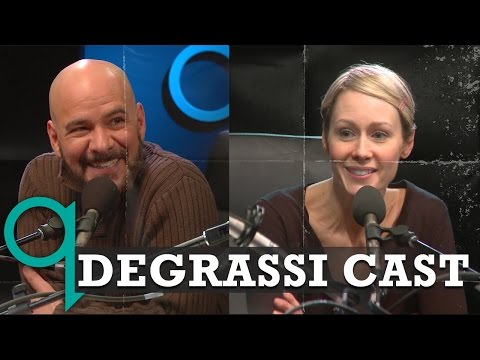 Degrassi cast needed an opportunity to start fresh