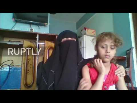 Yemen: 'Only 10 years old' - Mother speaks of averted child marriage in RT exclusive