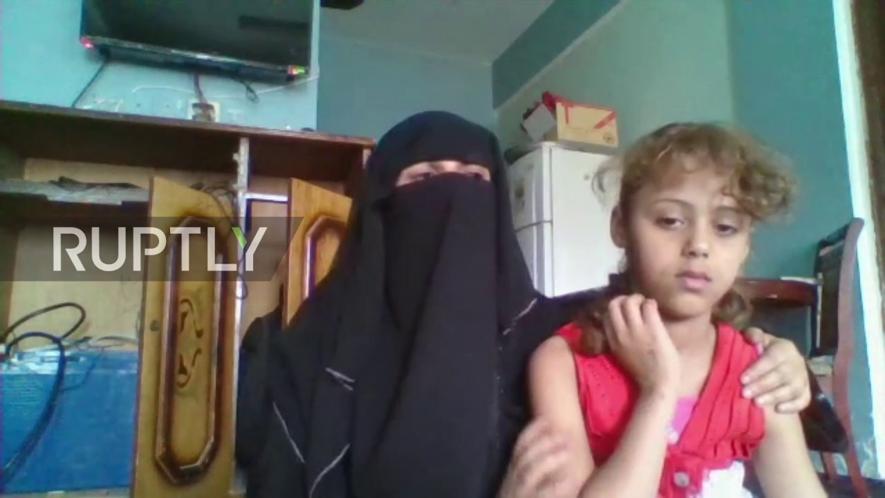 Yemen: 'Only 10 years old' – Mother speaks of averted child marriage in RT exclusive