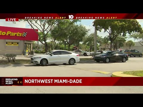 Police Investigating After Body Found In Parking Lot Of Advanced Auto Parts Store