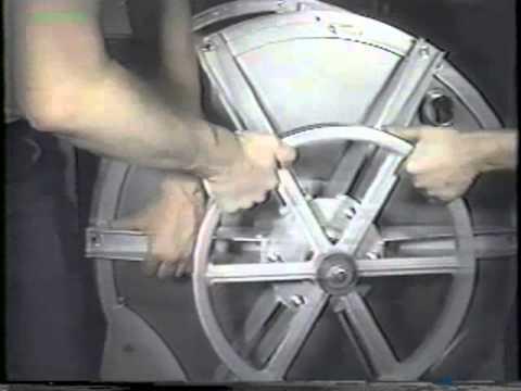 Dexter Regular Chassis Bearing Replacement