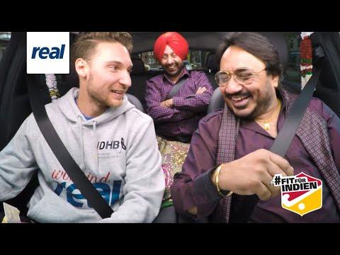 Taxi Talks - Interview mit Didi Linnekogel