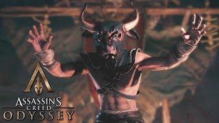 FAKE MINOTAUR | Assassin's Creed Odyssey [#30]