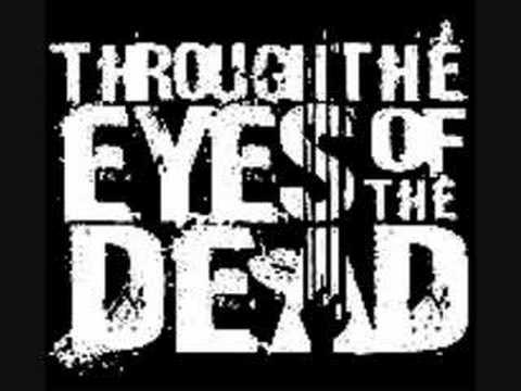 Through the eyes of the dead - Autumn tint of gold