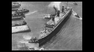 SS Vaterland: Ship of Two Names
