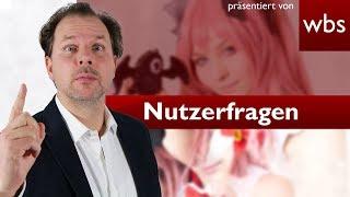 Grenzwertige Anime - Darf man KInderpornos besitzen, wenn sie