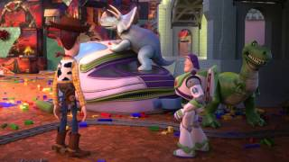 Toy Story That Time Forgot - Trailer thumbnail