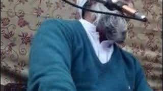 Fikr e Akhrat    فکر آخرت پر پںجابی زبان میں خوبصورت  بیان-Qari Hanif Rabbani Sahib 66JB