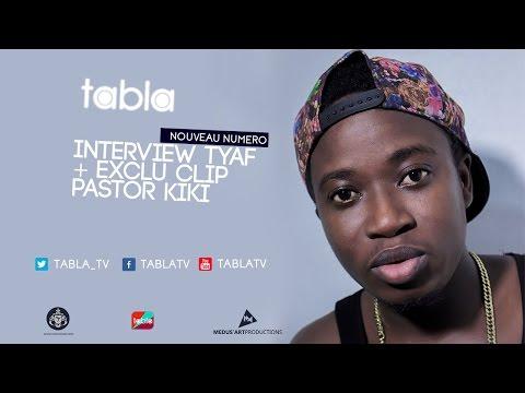 TablaTv Spécial Tyaf Pastor Kiki Février 2017