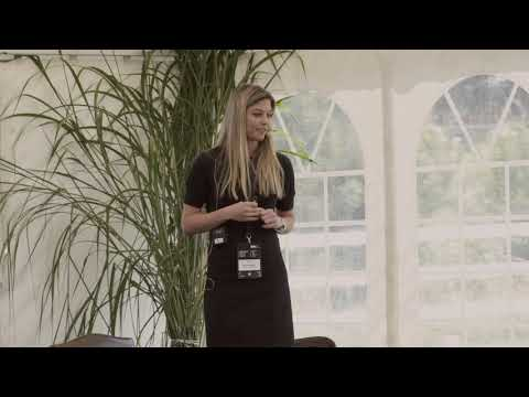 CFC Geneva 2018 / Desiree Muller: How to create a token