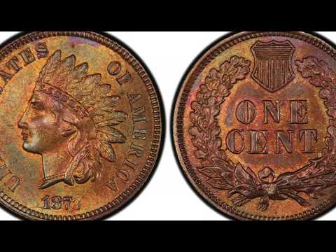 """$32,000.00 Rare & Valuable 1873 Doubled Die """"LIBERTY"""" Indian Head Cent Penny"""