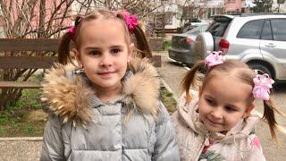 ВЛОГ Миллион дел за день Как мы отметили День Рождения моей мамы Алина и Юляшка покупают подарок