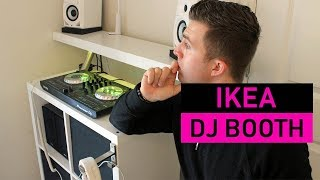 Download lagu IKEA DJ Booth and Practice Space Fayze Reviews MP3
