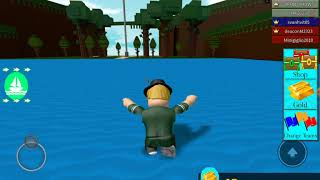 4# Build A Boat For Treasure:The Platform Challenge and trying completing a quest