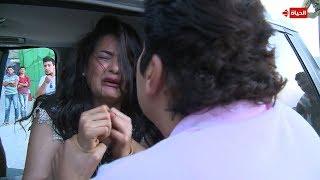 فيديو سما المصري تفقد وعيها بعد سيل من الشتائم في برنامج هاني رمزي