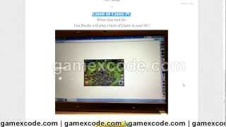 Clash of Clans for PC | How to play Clash of Clans in your PC