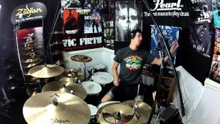 Baixar All My Life - Drum Cover - Foo Fighters