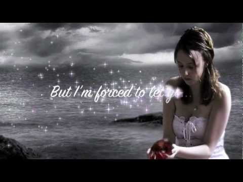 Within Temptation~ Frozen (lyrics)