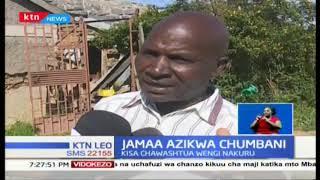 Jamaa wa miaka hamsini na tano auawa na kuzikwa chumbani Nakuru