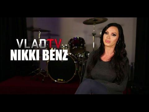 Nikki Benz: New Girls In The Industry Last 810 Months