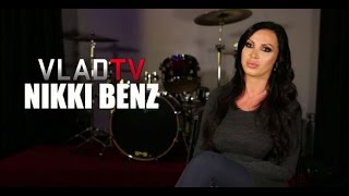 Nikki Benz: New Girls In The Industry Last 8-10 Months