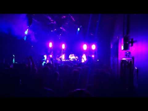 Araab Muzik @ Republic Live SXSW 2011