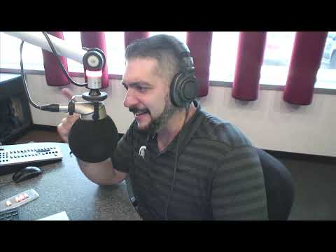 Valenti Show - Mike Gives You His State Of The State