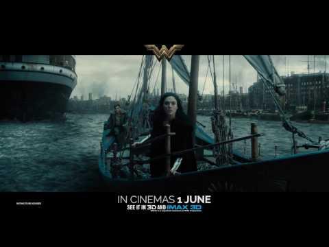 Wonder Woman [