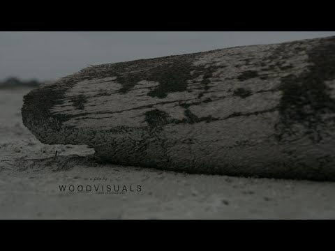 Rainy Days, Ocean -- Charleston, SC //WoodVisuals