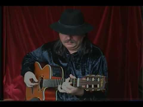 Sеal – Kiss Frоm A Rose – Igor Presnyakov – fingerstyle guitar cover