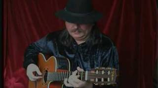 Sеal - Kiss Frоm A Rose - Igor Presnyakov - fingerstyle guitar cover