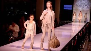 видео детская мода лето 2016 -   Тенденции детской моды сезон 2015-2016